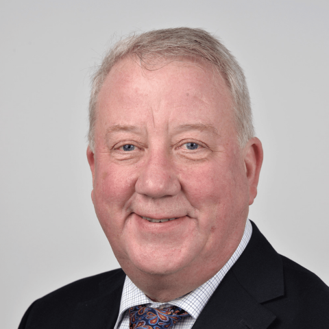 Mike Jones, Non Executive Director and Chief Executive of Cera Dynamics Ltd