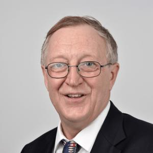 Professor Robert Hill, BioMin Technologies Limited